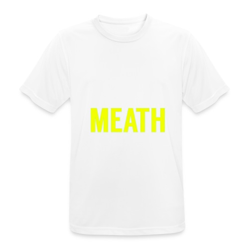 MEATH - Men's Breathable T-Shirt
