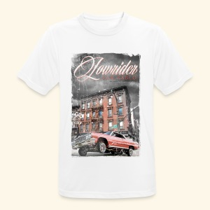 Lowrider - San Pablo Clothing co. - T-shirt respirant Homme