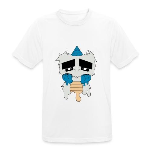 Monster - Männer T-Shirt atmungsaktiv