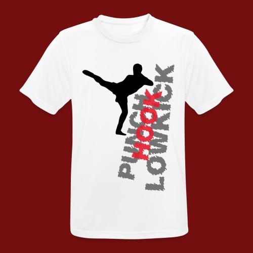 P.H.L. 2 - Männer T-Shirt atmungsaktiv