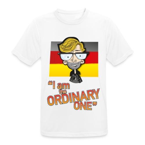 Design - Men's Breathable T-Shirt