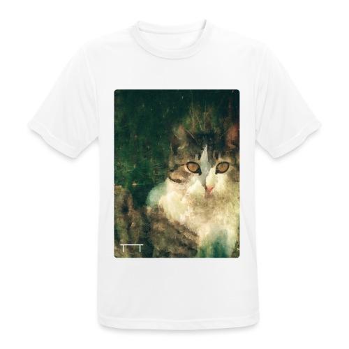 № 18 [ingenium] - Men's Breathable T-Shirt
