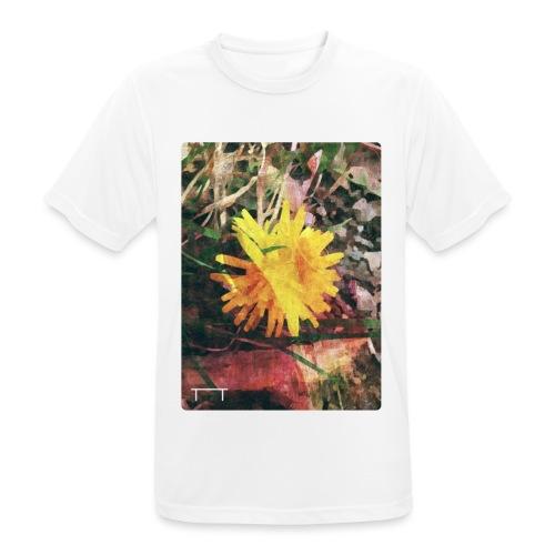 № 27 [leo] - Men's Breathable T-Shirt