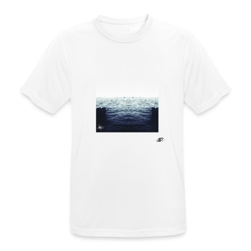PUCON LAKE - T-shirt respirant Homme