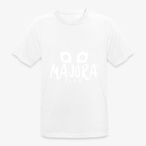 Majora's Classic - Maglietta da uomo traspirante