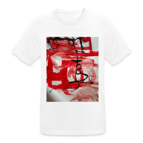Obsession - Men's Breathable T-Shirt
