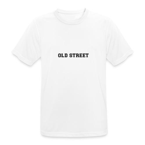 OLDSTREET - Men's Breathable T-Shirt