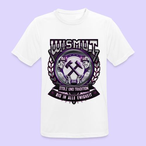 Stolz und Tradition - Männer T-Shirt atmungsaktiv
