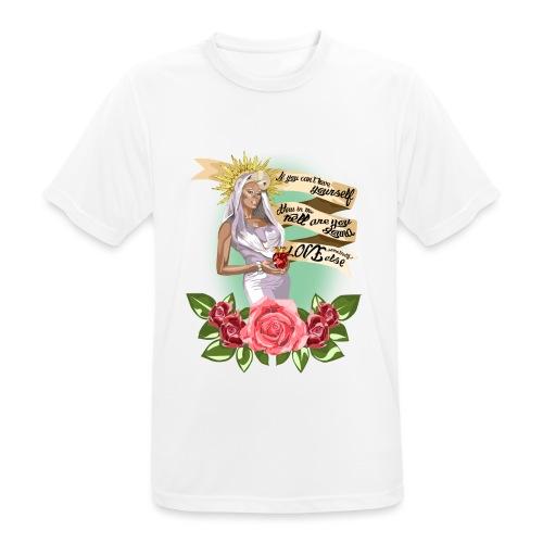 Mama RuPaul - Camiseta hombre transpirable