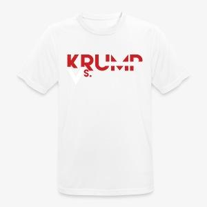 Krump VS Everything - Men's Breathable T-Shirt