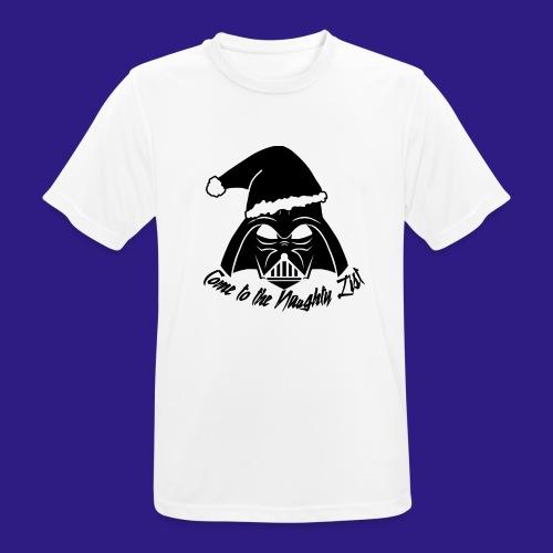Vader's List - Men's Breathable T-Shirt
