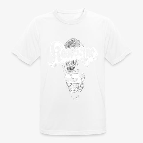 Arkkipiispa Nasse - miesten tekninen t-paita