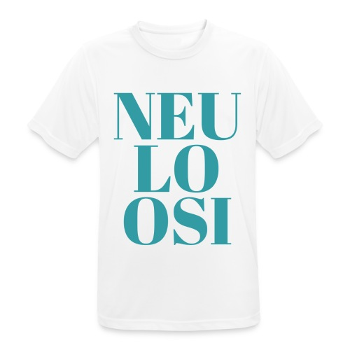 Neuloosi - Men's Breathable T-Shirt