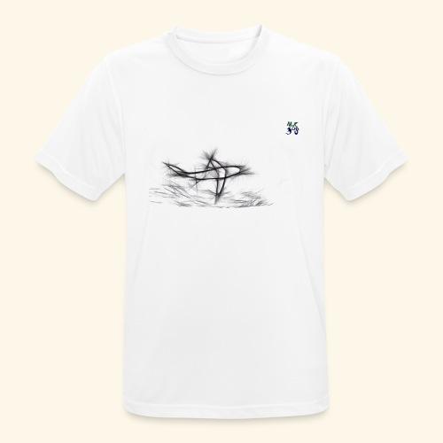 shark 03 21 - Men's Breathable T-Shirt