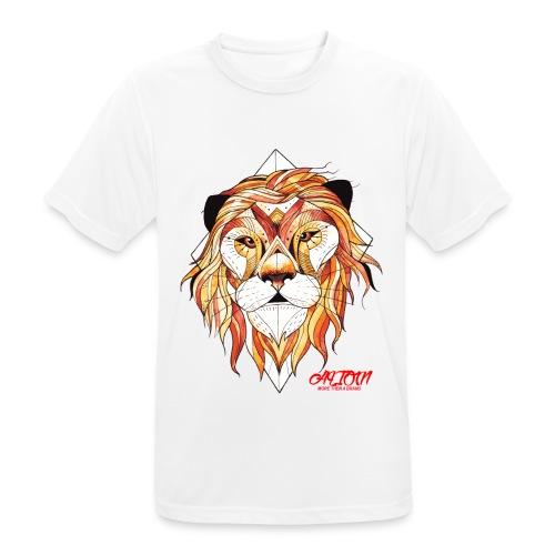 ALION - Mannen T-shirt ademend
