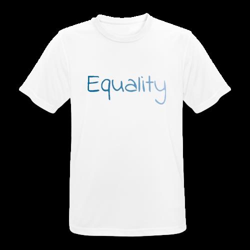 equality - Andningsaktiv T-shirt herr