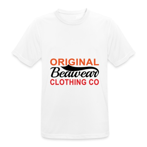 Original Beawear Clothing Co - Men's Breathable T-Shirt