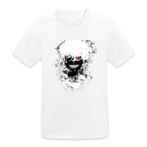 Tokyo Ghoul Kaneki - Men's Breathable T-Shirt