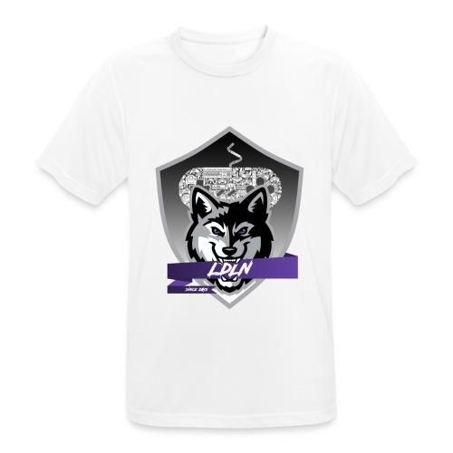 Le logo de la Légion de la Nuit - T-shirt respirant Homme