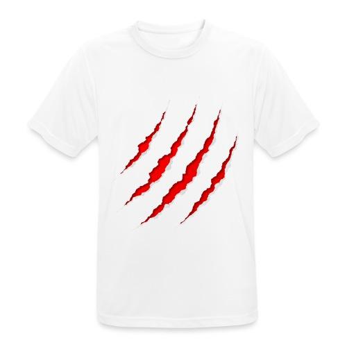 Scars - Herre T-shirt svedtransporterende