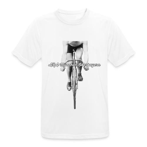 ARA München/Oberbayern - Männer T-Shirt atmungsaktiv