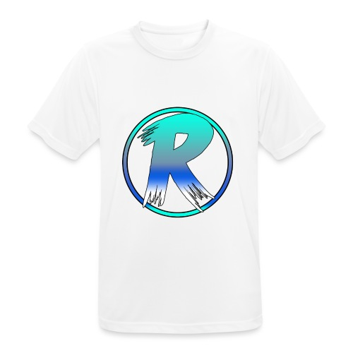 RNG83 Clothing - Men's Breathable T-Shirt