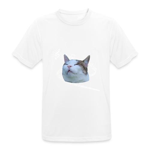 Casper - Andningsaktiv T-shirt herr