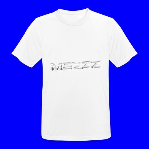 MexzZ in 's Flash - Mannen T-shirt ademend actief