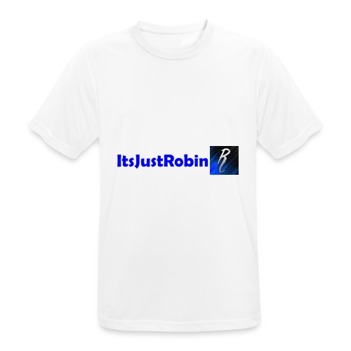 Eerste design. - Men's Breathable T-Shirt