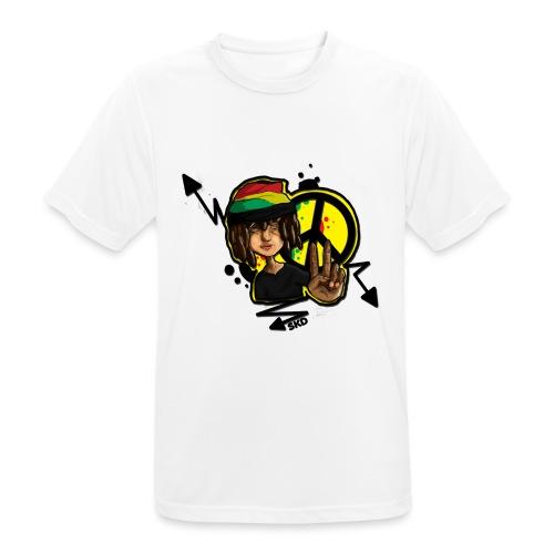 raxta - T-shirt respirant Homme