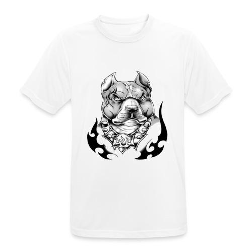 street pitt - T-shirt respirant Homme