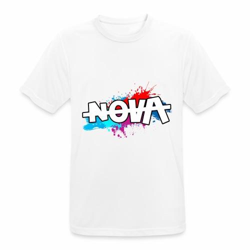 NOVA - T-shirt respirant Homme