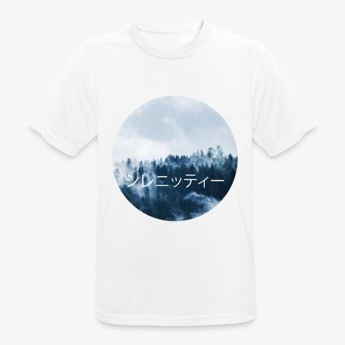 Serenity - Andningsaktiv T-shirt herr