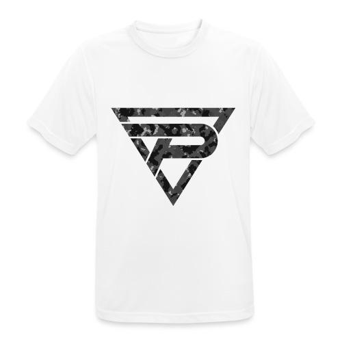 Camo Collection - Men's Breathable T-Shirt