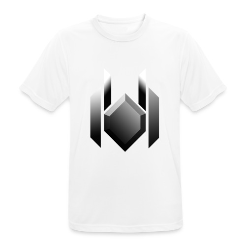 T-shirt Homme - T-shirt respirant Homme