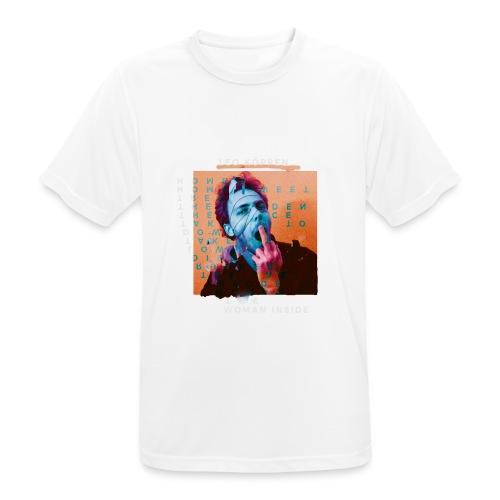 SHIRT4 - Männer T-Shirt atmungsaktiv