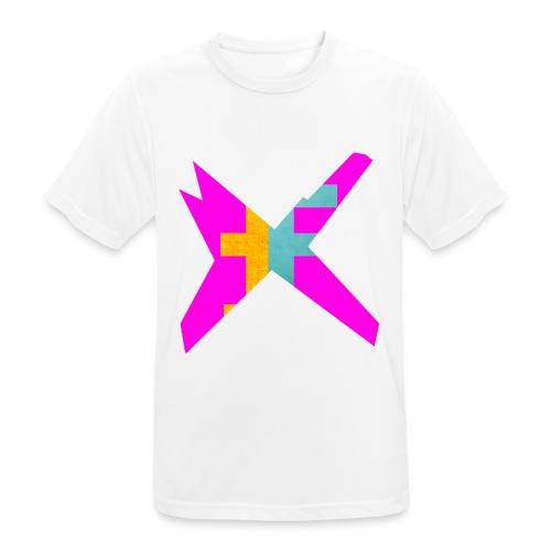 FFORIGINAL - Andningsaktiv T-shirt herr