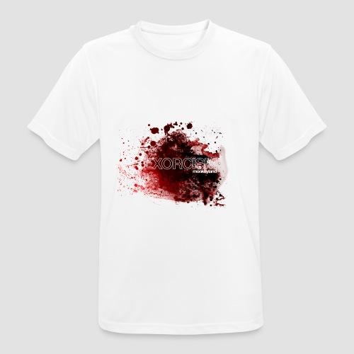 Exorcism - Men's Breathable T-Shirt
