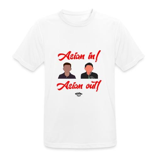 Special voor Tygo - mannen T-shirt ademend