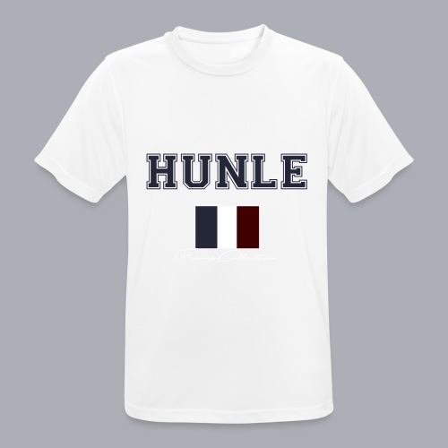 hunle French Collection n°1 - T-shirt respirant Homme