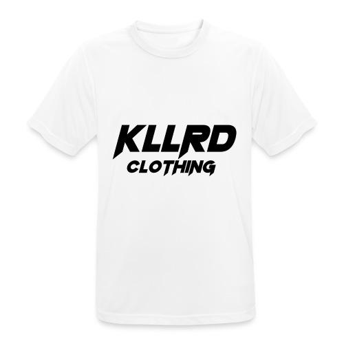 Kllrd.Classic. - Männer T-Shirt atmungsaktiv