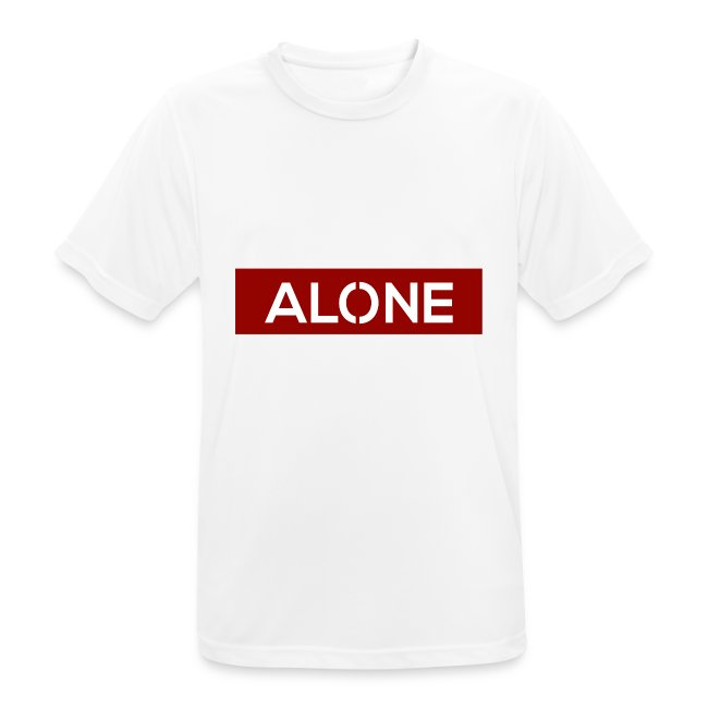 Alone RED Edition