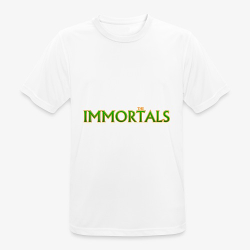 Immortals - Men's Breathable T-Shirt
