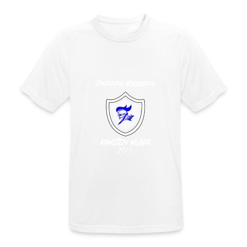 SHIRT COVER ROB FINAL 01 - Men's Breathable T-Shirt
