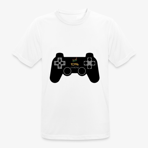 101%GAMING - T-shirt respirant Homme