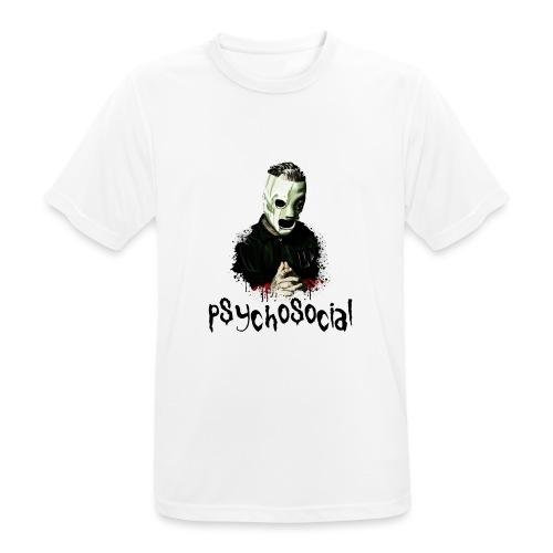 T-shirt - Corey taylor - Maglietta da uomo traspirante