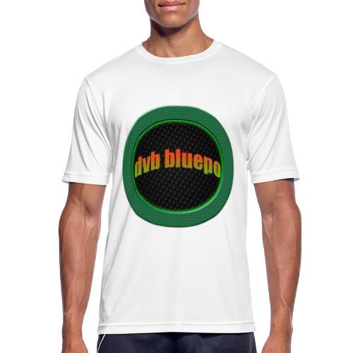 The original - Mannen T-shirt ademend