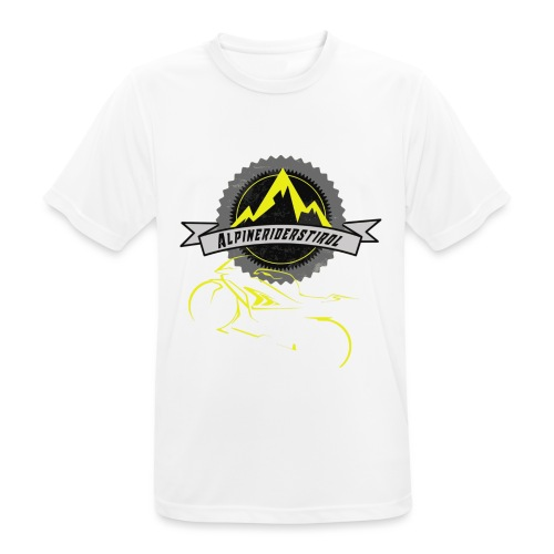 IMG_0097 - Männer T-Shirt atmungsaktiv
