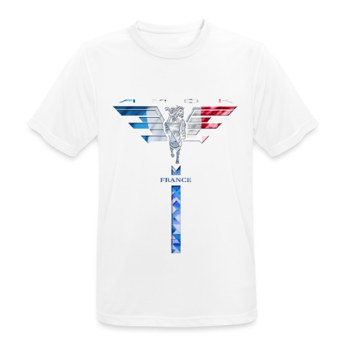 FRANCE - T-shirt respirant Homme