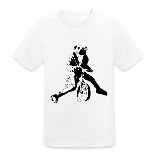 Bike - Männer T-Shirt atmungsaktiv